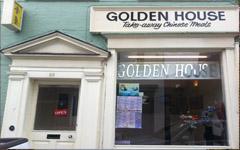 KT0466JT Golden House Shop Photo